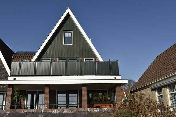 Holiday home in Westerland