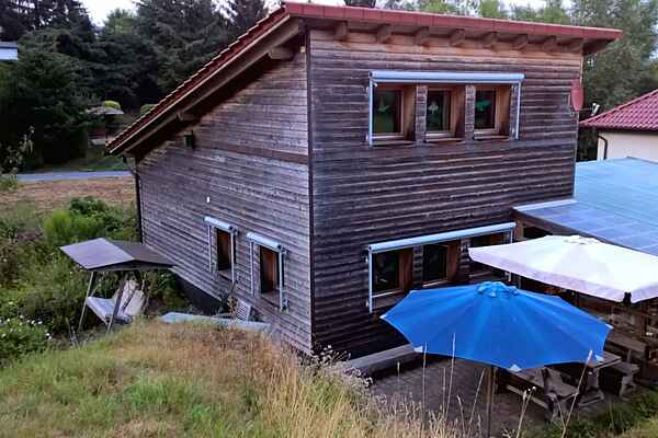 Ferienhaus in Möllendorf