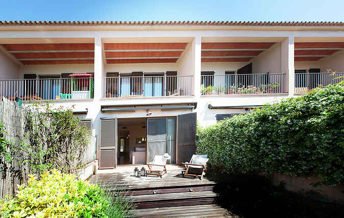 Holiday home mh51220