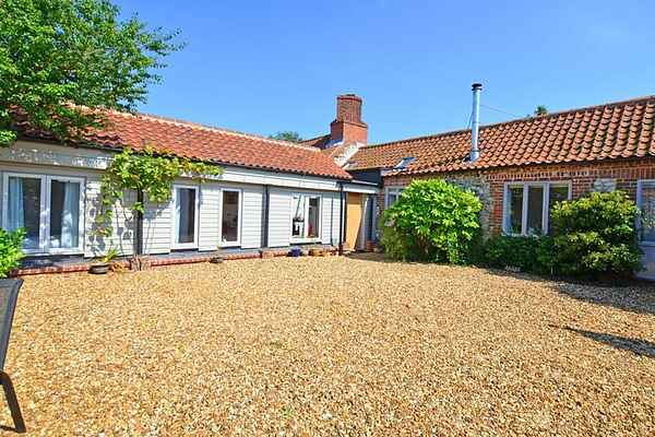Holiday home in King's Lynn and West Norfolk District