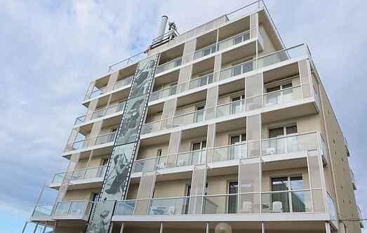Apartment mh51444
