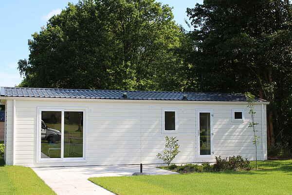 Hytte i IJhorst