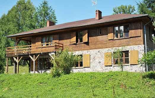 Cottage mh51475