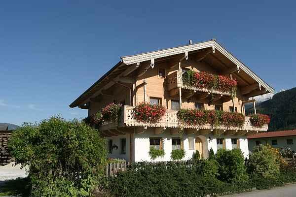 Apartment in Dorf