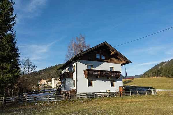 Apartment in Gemeinde Forstau