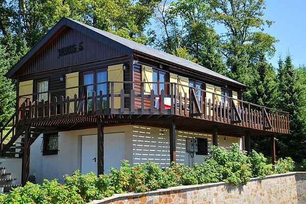 Sommerhus i La Roche-en-Ardenne