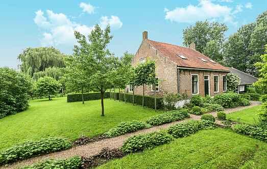 Farm house mh31336