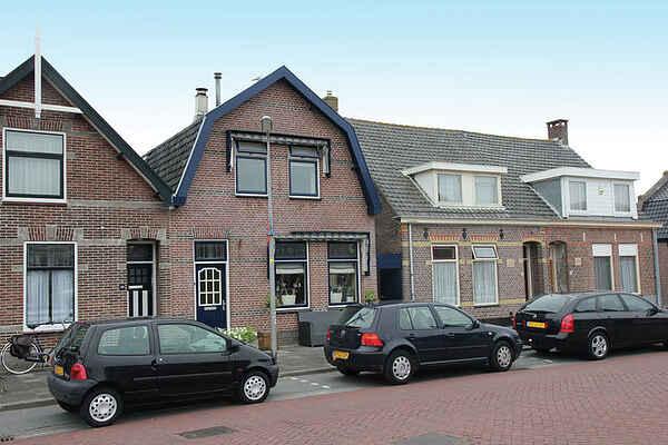 Semesterbostad i Egmond aan Zee