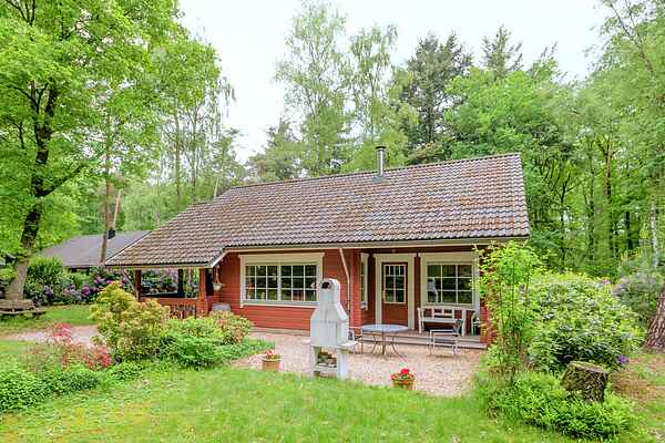 Holiday home in Bennekom