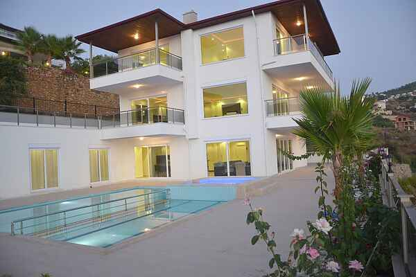 Holiday home in Alanya