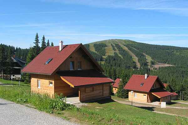 Holiday home in Obergösel