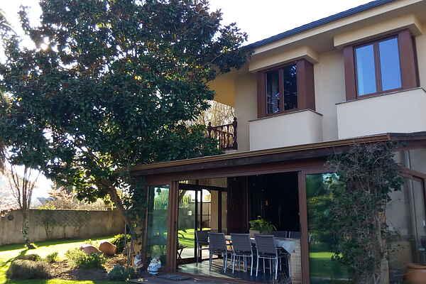 Villa i Bergondo