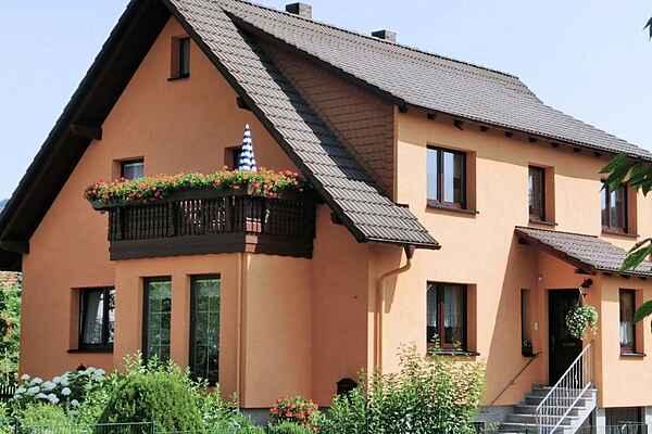 Lägenhet i Seligenthal