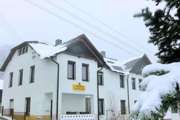 Ferienwohnung in Tannenbergsthal