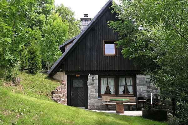 Sommerhus i Sankt Georgen im Schwarzwald