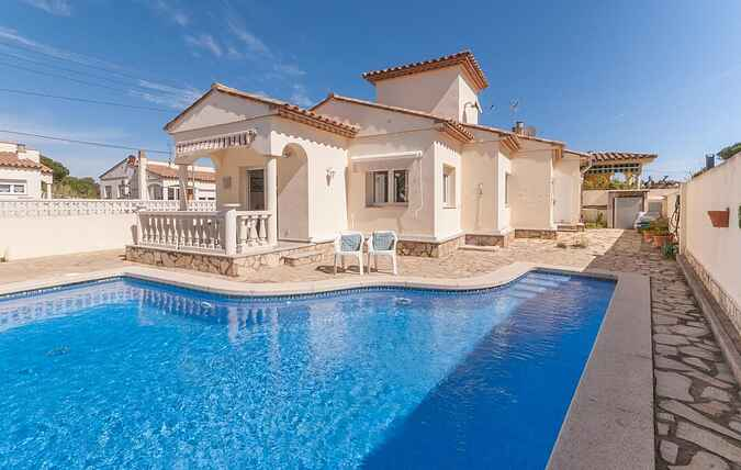 Holiday home mh52198