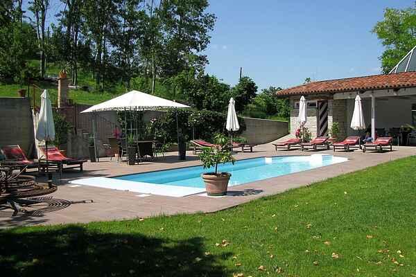 Mansione in Bastia Mondovì