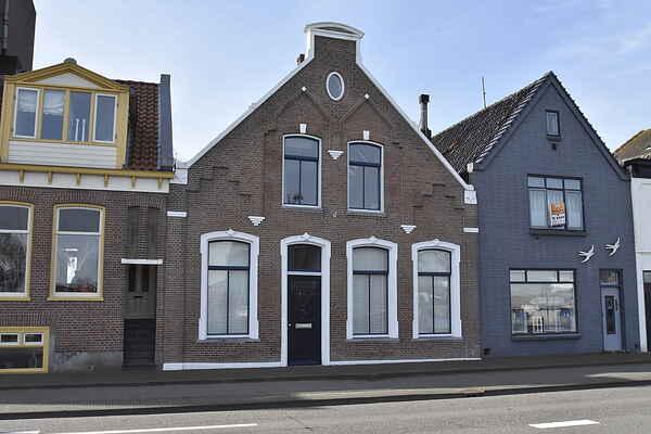 Ferienhaus in Den Helder