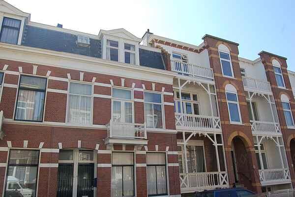 Ferienhaus in Scheveningen