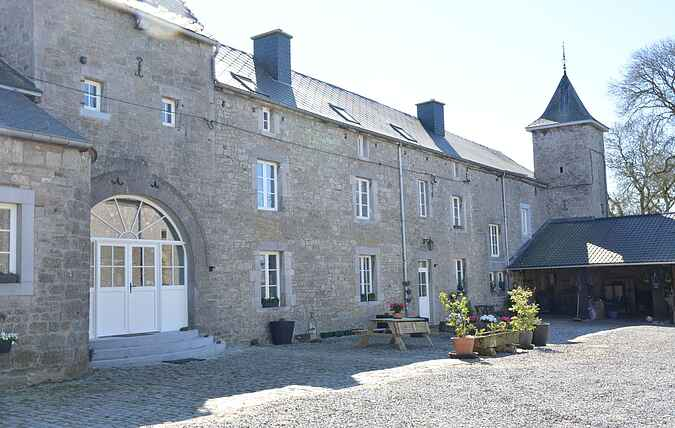 Farm house mh50315