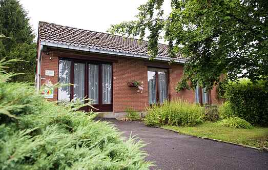 Holiday home mh20034