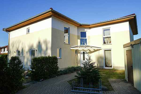 Apartment in Heringsdorf