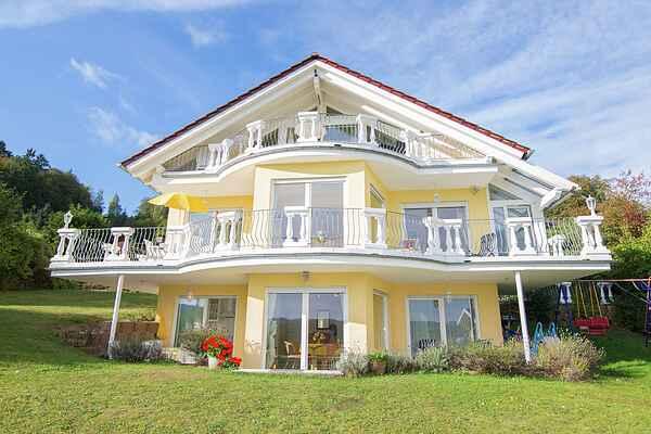 Apartment in Bringhausen