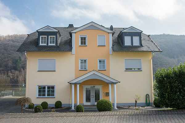 Apartment in Haserich
