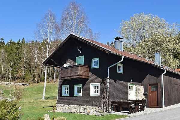 Sommerhus i Rattersberg
