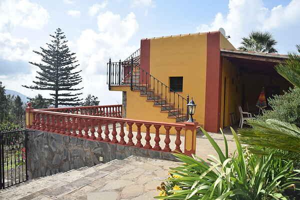 Cottage in La Orotava