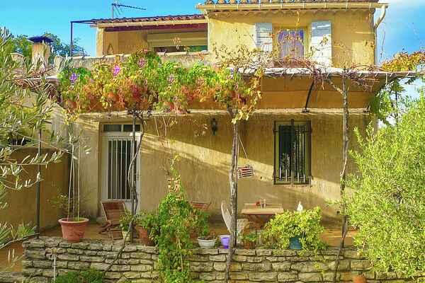 Villa in Maubec