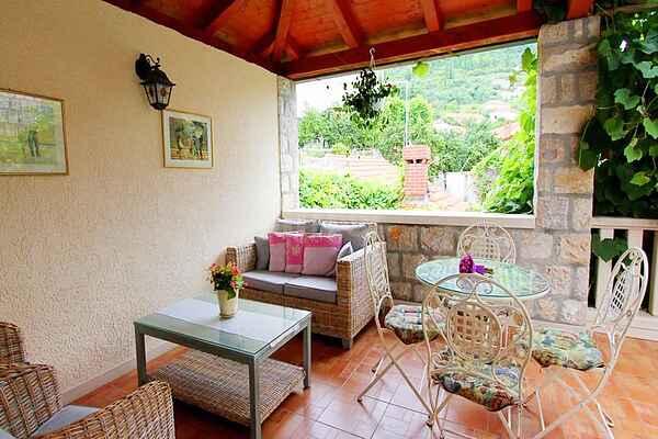 Villa i Dubrovnik