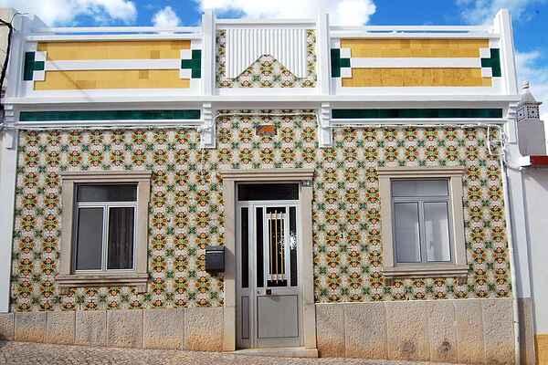 Sommerhus i Fuseta