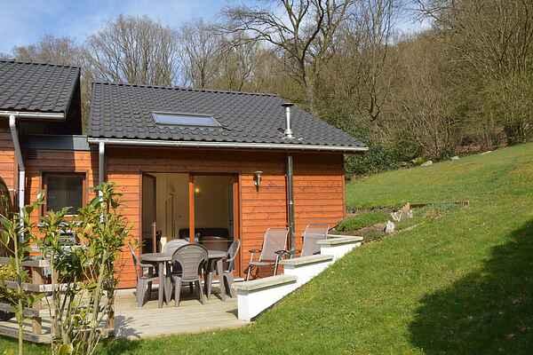 Sommerhus i Aywaille