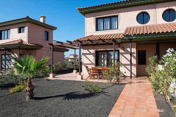 Sommerhus i La Oliva