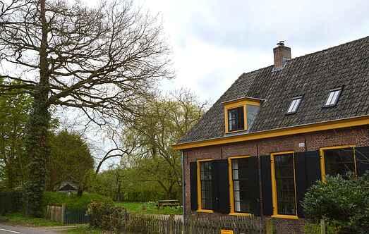 Farm house mh31158