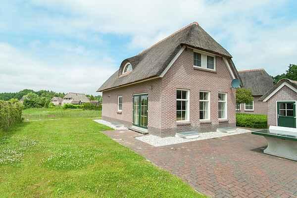 Sommerhus i Tiendeveen
