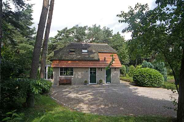 Sommerhus i Beerze
