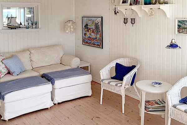 Holiday home in Sjelborg Strand