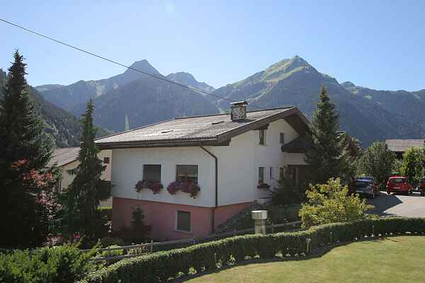 Apartment in Sankt Gallenkirch