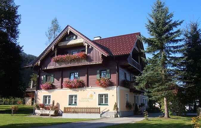 Sommerhus mh19007