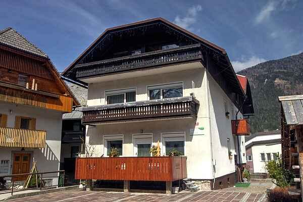 Appartement in Kranjska Gora