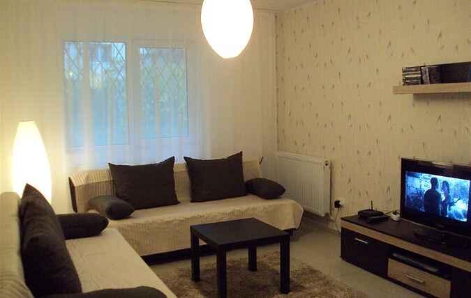 Apartment mh6187