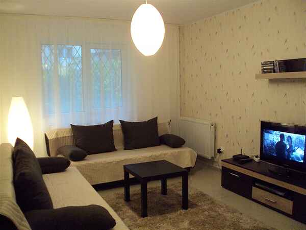Appartement in Bușteni