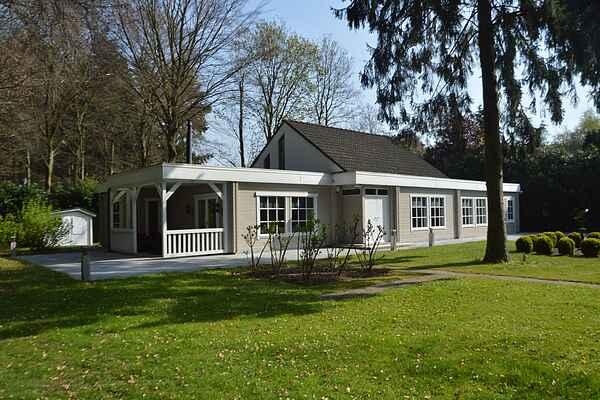 Villa in Oud-Turnhout