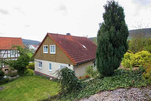 Sommerhus i Waßmuthshausen