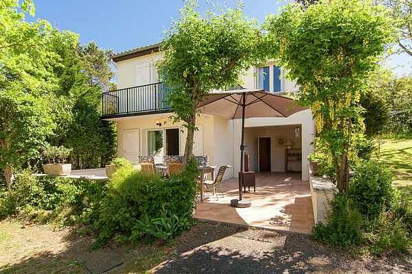 Villa i Orgedeuil