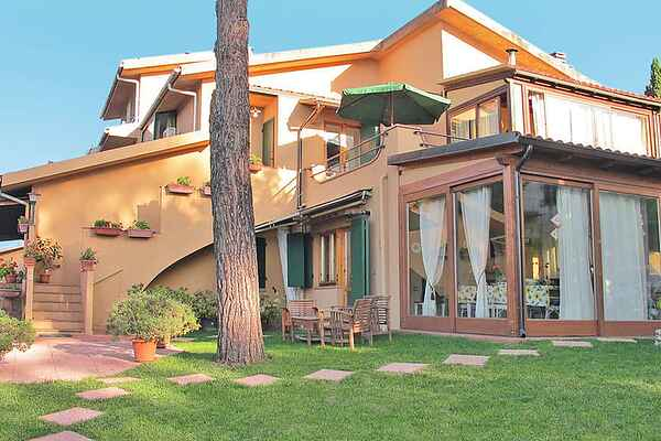 Sommerhus i Buon Riposo