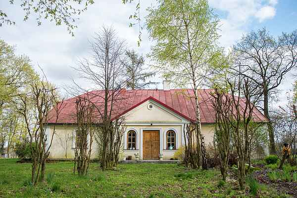 Villa à Izdebno-Kolonia