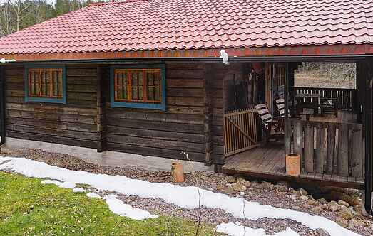 Holiday home mh54532